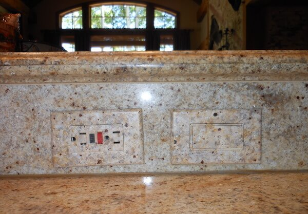 faux outlet and faux electrical switch cover